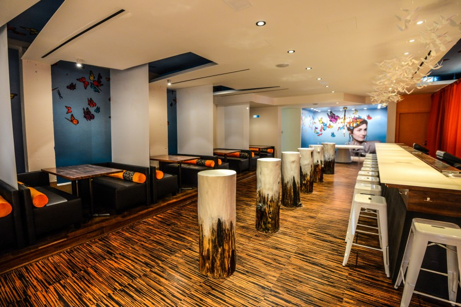 Chef Jose Andres Unveils Oyamel v2.0; Expanded Bar Debuts Friday
